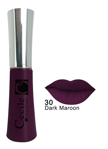 Cecile Long Kisses Lipgloss  30 Mor